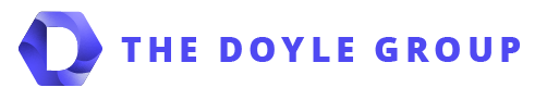 The Doyle Group Logo